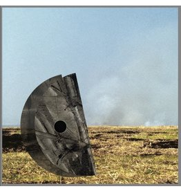 Vinyl on Demand Zoviet France: Shouting at the Ground LP