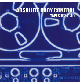 Vinyl on Demand Absolute Body Control: Tapes 1981-89 BOX