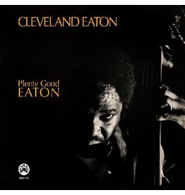 Real Gone Eaton, Cleveland: Plenty Good Eaton LP