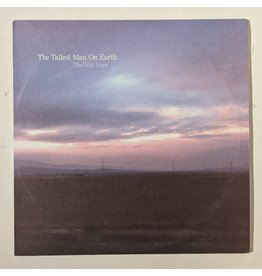 USED: Tallest Man On Earth: The Wild Hunt LP