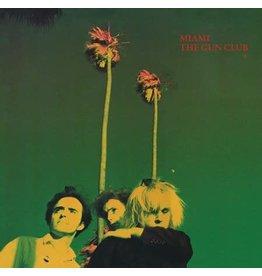Gun Club: Miami (special edition) LP
