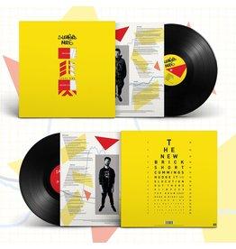 Rough Trade Sleaford Mods: Spare Ribs LP