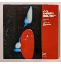 USED: Joe Farrell Quartet: s/t LP