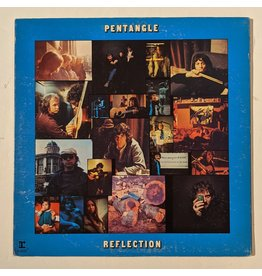 USED: Pentangle: Reflection LP