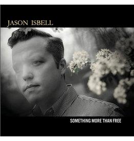 Southeastern Isbell, Jason: Something More Than Free LP