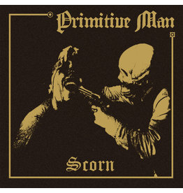 Relapse Primitive Man: Scorn LP