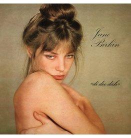 Light in the Attic Birkin, Jane: Di Doo Dah LP