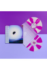 Light in the Attic Various: Somewhere Between: Mutant Pop, Electronic Minimalism & Shadow Sounds of Japan 1980-1988 LP