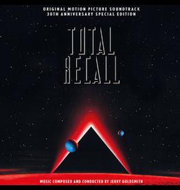 Quartet Goldsmith, Jerry: Total Recall OST LP