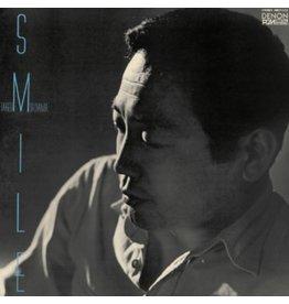 Nippon Columbia Moriyama, Takeo: Smile LP