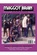 Third Man Reading Material: Maggot Brain Issue #3 Magazine