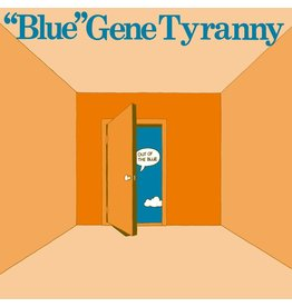 Unseen Worlds Tyranny, Blue Gene: Out Of The Blue LP