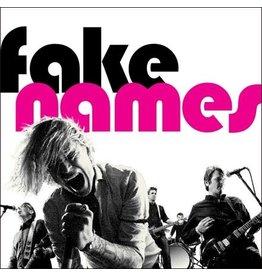 Epitaph Fake Names: Fake Names LP
