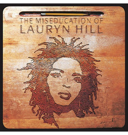Legacy Hill, Lauryn: Miseducation Of Lauryn Hill LP