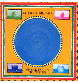 Rhino Talking Heads: Speaking in Tongues LP
