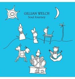 Acony Welch, Gillian: Soul Journey LP