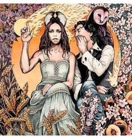Acony Welch, Gillian: The Harrow & The Harvest LP
