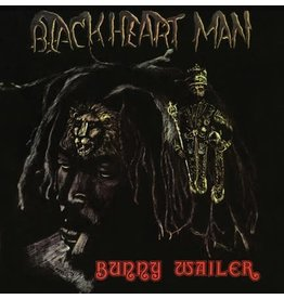 Music on Vinyl Wailer, Bunny: Blackheart Man LP