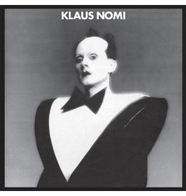 Real Gone Nomi, Klaus: Klaus Nomi (ltd pink vinyl) LP