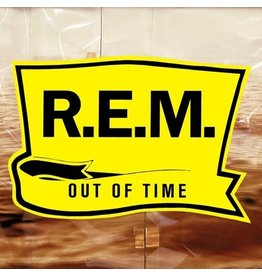 Concord R.E.M.: Out of Time LP