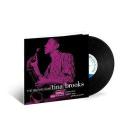 Blue Note Brooks, Tina: The Waiting Game (Tone Poet Series) LP