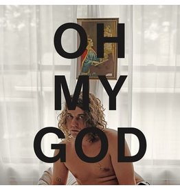 Dead Oceans Morby, Kevin: Oh My God LP