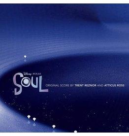 Disney Reznor, Trent & Atticus Ross: Soul LP