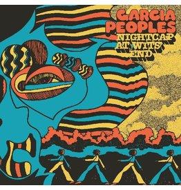 Beyond Beyond is Beyond Garcia's People: Nightcap at Wits' End LP