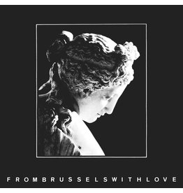 Les Disques du Crepuscule Various: From Brussels with Love LP