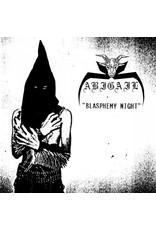 Nuclear War Now Abigail: Blasphemy Night LP