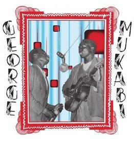 Mississippi Mukabi, George: Furaha Wenye Gita LP