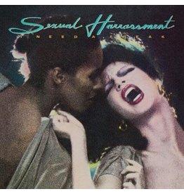 Dark Entries Sexual Harassment: I Need A Freak LP