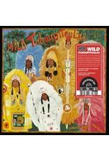 Jackpot Wild Tchoupitoulas: Wild Tchoupitoulas LP