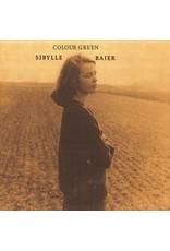 Orange Twin Baier, Sibylle: Colour Green LP