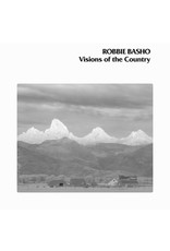 Gnome Life Basho, Robbie: Visions of the Country LP