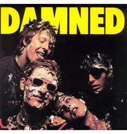 BMG Damned: Damned Damned Damned LP