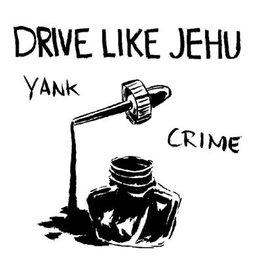 Hedhunter Drive Like Jehu: Yank Crime LP