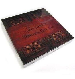 Ipecac Fantomas: Wunderkammer (5LP+cass) LP