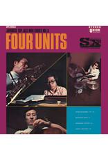 Le Tres Jazz Club Miyazawa/Sato/Togashi/Arakawa: Four Units LP