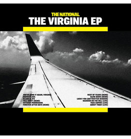 Beggars National: The Virginia EP (colored) LP