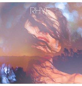 Last Gang Rhye: Home LP
