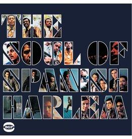 BGP Various: Soul Of Spanish Harlem LP