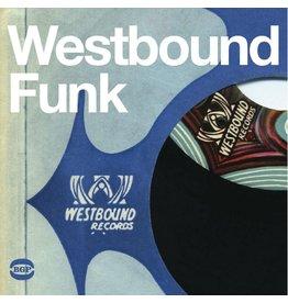 BGP Various: Westbound Funk LP