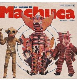 Analog Africa Various: La Locura de Machuca LP