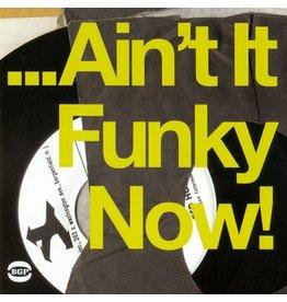 BGP Various: Ain't It Funky Now! LP