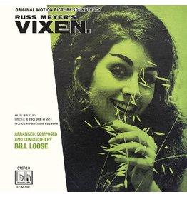 Real Gone Loose, Bill: Russ Meyer's Vixen OST LP
