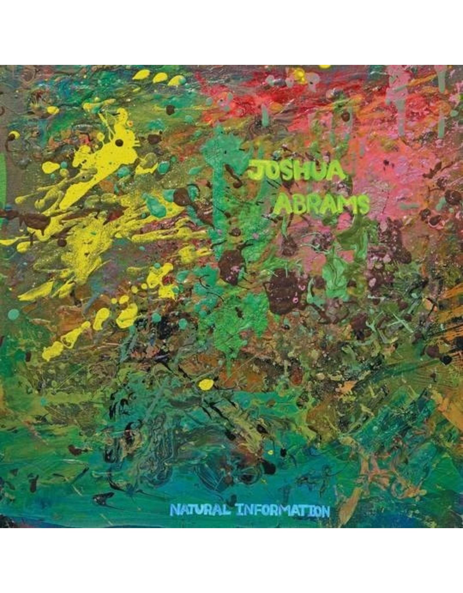 Aguirre Abrams, Joshua: Natural Information LP