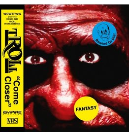 WRWTFWW Band, Richard: Troll OST LP