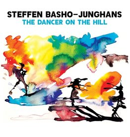 Architects of Harmonic Rooms Basho-Junghans, Steffen: Dancer on the Hill LP