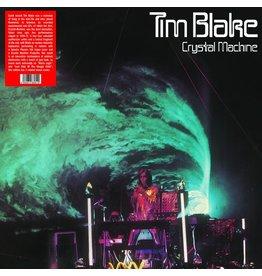 Trading Places Blake, Tim: Crystal Machine LP